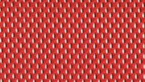 10- Rojo